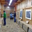 328. 『長島 充 版画展 / 1990年~2015年』が開催中です。