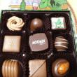 ムーミンチョコレート