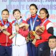 アジア空手道選手権大会