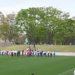 第52回関東サッカーリーグ前期第2節 横浜猛蹴vsブリオベッカ浦安(2018.04.08)