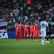 아르헨티나 전은 역대급으로 기억될것