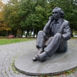 エストニア・タリン 5 エストニアの音楽の父