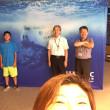 海洋研究開発機構 横浜研究所に行って来ました♪
