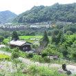 甲州街道を歩く-野田尻から犬目を経て大月まで その16