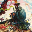 4 Non Blondes	/	Bigger, Better, Faster, More! (LP)(限定盤)