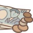 【真実なのか?洗脳なのか?お金の分からない不思議な部分】お金ができる仕組み。銀行の詐欺システム(1/5) Money As Debt