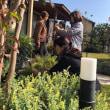 弘子's Gardenに遊びに行きました〜♪