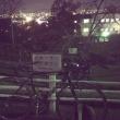 夜な夜な枚岡公園夜練