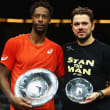 ATP500 World Tour ABN Amro World Tennis Tournament Singles Final