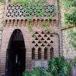 バルセロナにて その8 グエル別邸