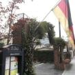 名古屋のドイツレストラン「ツァ・ディーレ」にて新酒の会、歌ってきました。