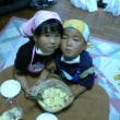 2人のキッチン☆