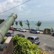 海の街 ペナン(マレーシア)