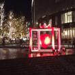 街角のクリスマス