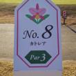 春のゴルフコンペが決まりました。皆様とエンジョイ出来たら・・(@^^)/~~~。