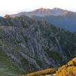木曽駒ヶ岳八景