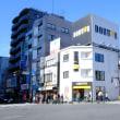 2017年12月 錦糸町三つ目のドトール