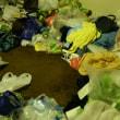 今週の掃除の結果  第一週目