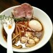 らぁ麺 劔@高田馬場