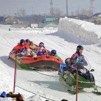 ◇【札幌雪まつり】・・・・冬の北海道で行われる雪と氷の大祭開演⛄