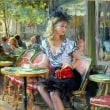 Coffee time  Konstantin Razumov 3