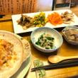 今日ランチ〜紅鮭と白菜の牛乳煮ドリア風