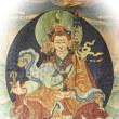 グル・リンポチェ(大聖パドマサンバヴァ)(1)