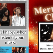 Merry Christmas Sharon Hendrix : Sharon Hendrix Japan Fan Club