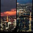 東京スカイツリーへ リサとガスパールに会いにゆく