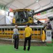 第34回国際農業機械展in帯広に行ってきました。