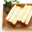 【手作りサンドイッチ】ご注文も承っております!横浜の美味しいパン かもめパンです(^^♪