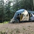 キャンプ―!