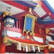 千代田区永田町 日枝神社 1