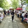 回遊展in八幡『やわたマルシェ2017』は9月24日に開催されています@葛飾八幡宮
