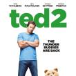 【映画】テッド2(映画鑑賞記録棚卸12)…昨日のテッドのついでにアップ