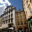 中欧4ヵ国周遊 『 世界遺産 プラハ歴史地区観光 ③ 』2018-21