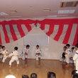 西方神明神社秋祭り(画像)