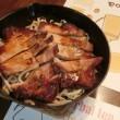 豚テキ~ソラチだれ&ブロッコリーの香ばしじゃこ醤油&海老サンド