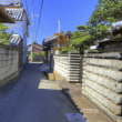 奈良県天理市蔵之庄町の風景