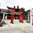 東松山 箭弓稲荷神社