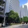 ぷらり大阪のたび。〜三井ガーデンホテル泊〜