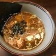 名古屋市中区金山    豆天狗   つけ麺