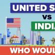 インドも、米国製品30品目に報復関税、今週中に発動する方針。