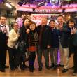 コミットメントクラブ(日創研)山本さん米寿祝い、松尾さん古希祝いの二次会ありがとうございます。