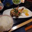5月23日(水) 杉並マンション引越終了 『魚こう』ののどぐろ焼き魚御膳