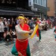 デジブック 『奈良・バサラ祭り』