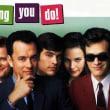 【映画「That Thing You Do! / すべてをあなたに 」】The Wonders - That Thing You Do!