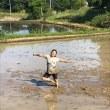 泥トレーニング