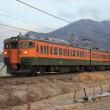 2/22 しなの鉄道リバイバルカラー撮影