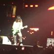 *Guns N' Rosesのコンサートに行ってきた*
